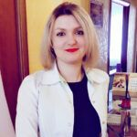Штарк Ирина