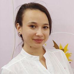 Перевалова Юлия Евгеньевна